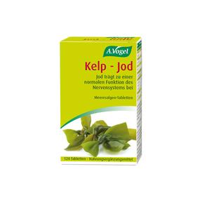 A. Vogel  Kelp Meeresalgen-Tabletten