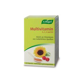 A. Vogel Multivitamin-Kapseln