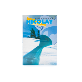 Nicolay Inhalator Plastik