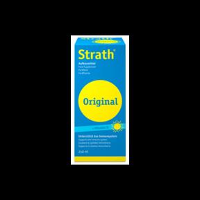 Strath Original Aufbaumittel mit Vitamin D