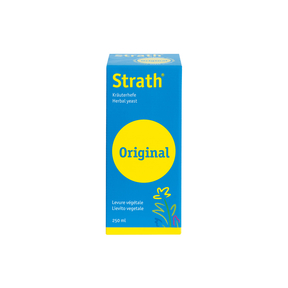 Strath Original Kräuterhefe