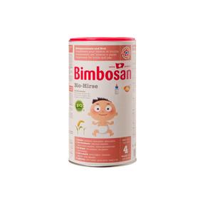 Bimbosan Bio-Hirse