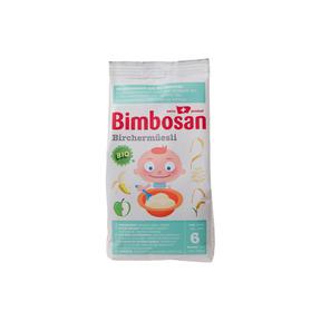 Bimbosan Bio-Babymüesli