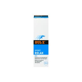 DUL-X Gel Sport Relax