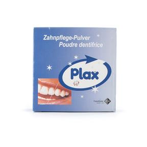 Plax Zahnpflegepulver