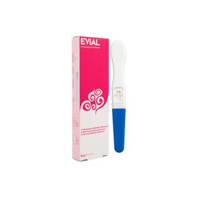 Evial Schwangerschaftstest