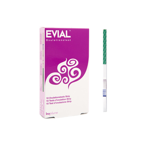 Evial Ovulationstest