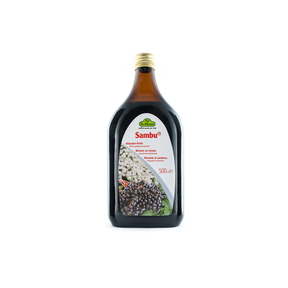 Sambu Holunder-Drink