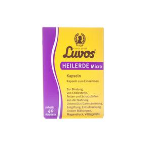 Luvos Heilerde mikrofein