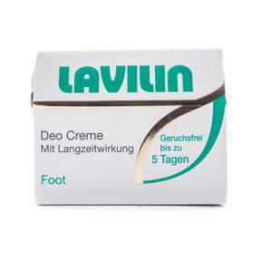 Lavilin Deo Creme Foot