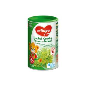 Milupa Fenchel-Getränk