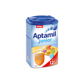 Aptamil Junior 12+ Vanille