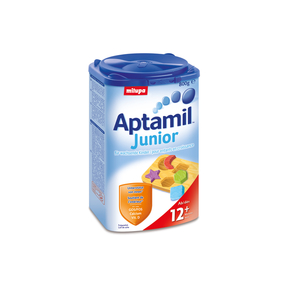 Aptamil Junior 12+