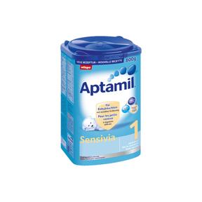 Aptamil Sensivia 1