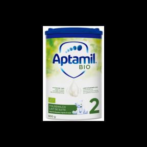 Aptamil Bio 2
