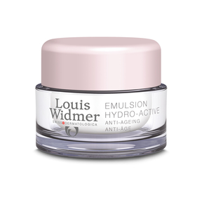 Emulsion Hydro-Active parfumiert