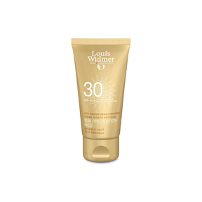 Louis Widmer Sun Protection Face 30 parfumiert