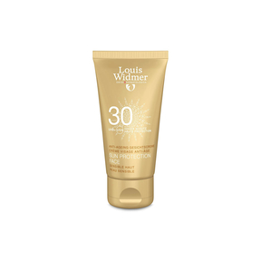Louis Widmer Sun Protection Face 30 unparfumiert