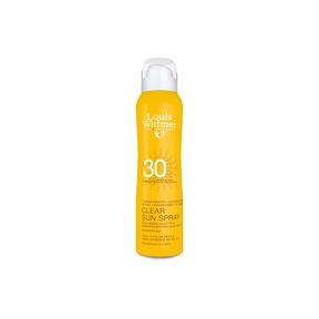Louis Widmer Clear Sun Spray 30 parfumiert