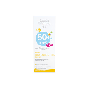 Louis Widmer Kids Sun Protection Fluid 50