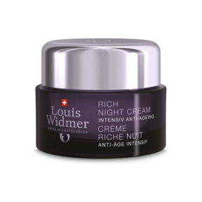Rich night cream parfümiert