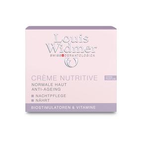Crème Nutritive unparfumiert
