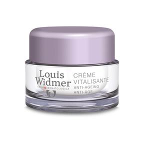 Crème Vitalisante parfumiert