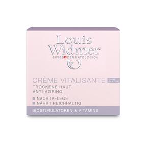 Crème Vitalisante unparfumiert