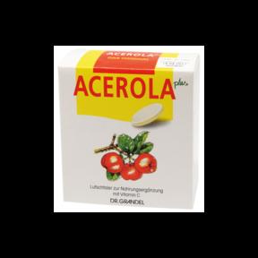 Dr Grandel Acerola Plus Vitamin C