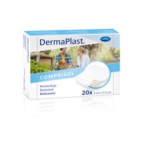 DermaPlast Comprigel