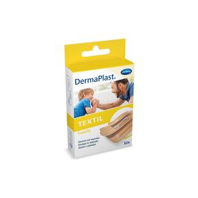DermaPlast Textil Family