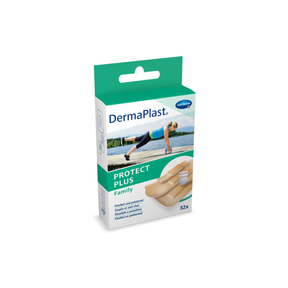 DermaPlast Protect Plus Family