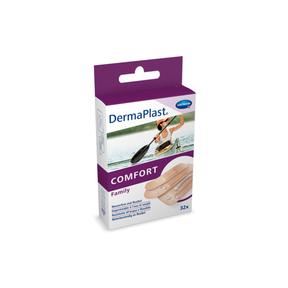 DermaPlast Comfort