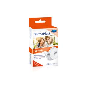 DermaPlast Isopor weiss mit Dispenser