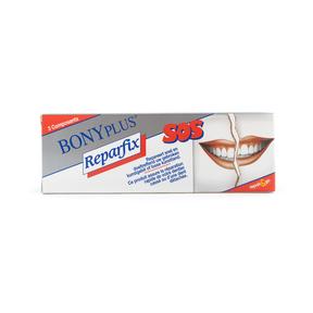 Bonyplus Reparatur-Set für Zahnprothesen