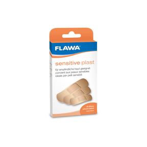 Flawa Sensitive Plast