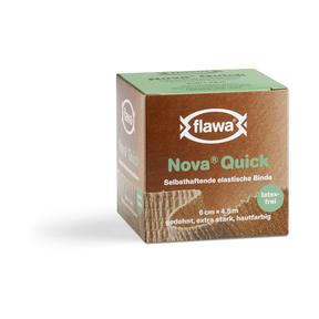 Flawa Nova Quick latexfrei