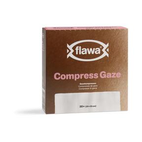 Flawa Compress Gaze