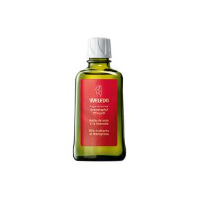 Weleda Granatapfel regenerierendes Pflegeöl