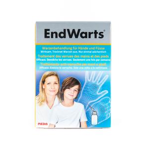 Endwarts