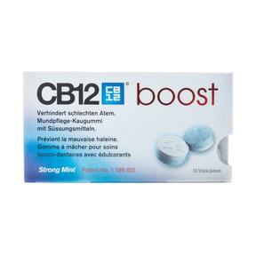 CB 12 Boost Kaugummi