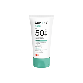 Daylong Sensitive Face Gel-Creme SPF 50+