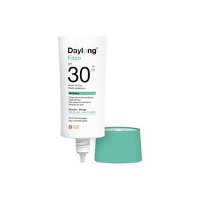 Daylong Sensitive Face Gelfluid SPF 30