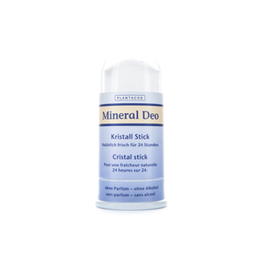 Plantacos Mineral Deo Kristall Stick
