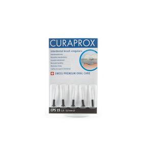 Curaprox CPS 15 regular (Schwarz)