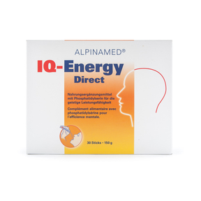 Alpinamed IQ-Energy Direct