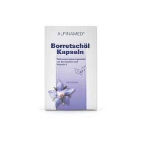 Alpinamed Borretschöl