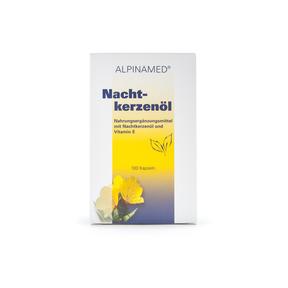 Alpinamed Nachtkerzenöl