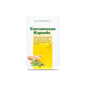 Alpinamed Curcumasan