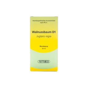 Phytomed Knospen-Mazerat Walnussbaum D1